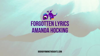 Review: Forgotten Lyrics by Amanda Hocking