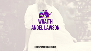 Review: Wraith by Angel Lawson