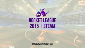 Rocket League Review
