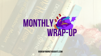 August 2016 Wrap-Up