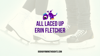 Blog Tour: All Laced Up by Erin Fletcher