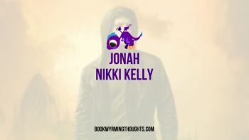 Blog Tour: Jonah by Nikki Kelly – Review