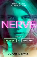 Nerve by Jeanne Ryan   Audiobook Review (Who Would Dare… Really?)