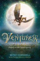 (mini) ARC Review: Venturess by Betsy Cornwell
