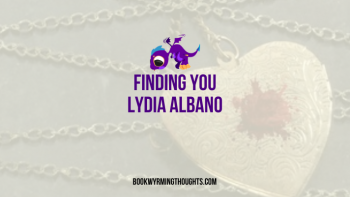 Blog Tour: Finding You – Excerpt