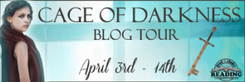 Blog Tour: Cage of Darkness by Jennifer Anne Davis | ARC Review + Giveaway