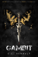 Review: Gambit by C.L. Denault