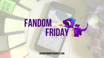 Fandom Friday: Internment Cover Reveal + More!