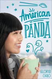 American Panda by Gloria Chao | Sophia wishes she had this