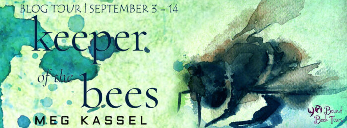 Keeper of the Bees by Meg Kassel | Precious Villain Incoming