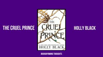 The Cruel Prince by Holly Black | Hello, Sophia is a black sheep again