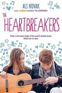 The Heartbreakers by Ali Novak | Relationships and cuteness