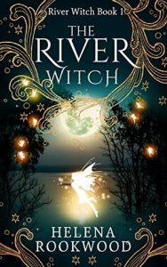 The River Witch by Helena Rookwood | Probably 2% dialogue involved