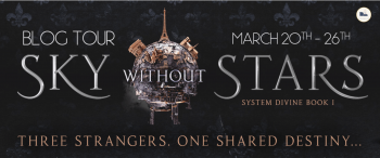 Sky Without Stars by Jessica Brody and Joanne Rendell | Les Misérables in Space 