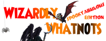 Wizardly Whatnots: Halloween Edition