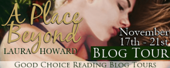 Blog Tour: A Place Beyond by Laura Howard – Review + Giveaway