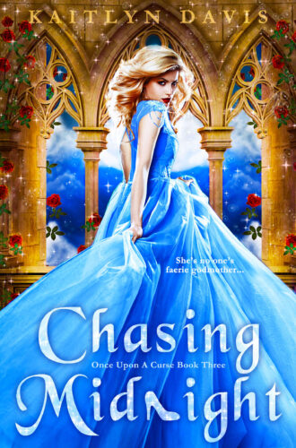 Chasing Midnight by Kaitlyn Davis | When you've been waiting for 2 years