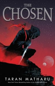The Chosen by Taran Matharu | The good type of no action