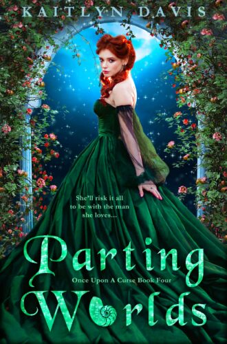 Parting Worlds by Kaitlyn Davis   Everything comes full circle