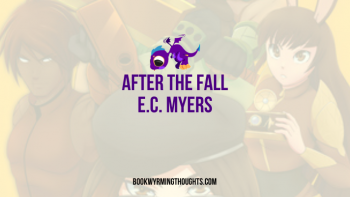 After the Fall by E.C. Myers | TV show is a better depiction, IMO