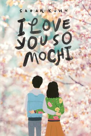 Mini-Reviews: Realm of Knights, The Princess and the Fangirl, I Love You So Mochi