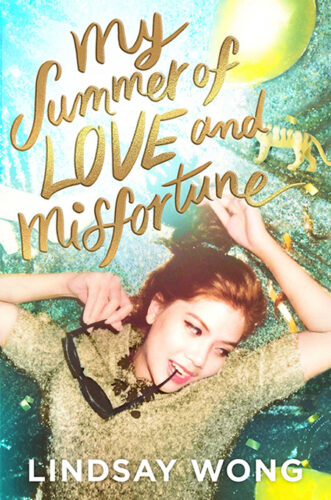 My Summer of Love and Misfortune Blog Tour | Excerpt