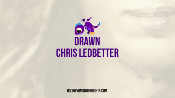 Review: Drawn by Chris Ledbetter (Soul Sucking Sketchbook???)