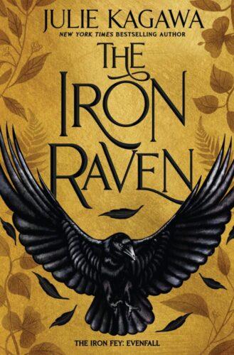 The Iron Raven by Julie Kagawa