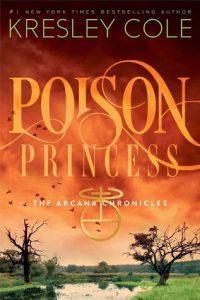 poison-princess-kresley-cole