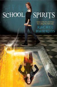 school-spirits-rachel-hawkins