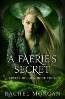 Review: A Faerie's Secret by Rachel Morgan