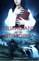 Review: Guardians of the Grimoire by Natasha Slight