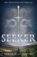 DNF ARC Review: Seeker by Arwen Elys Dayton